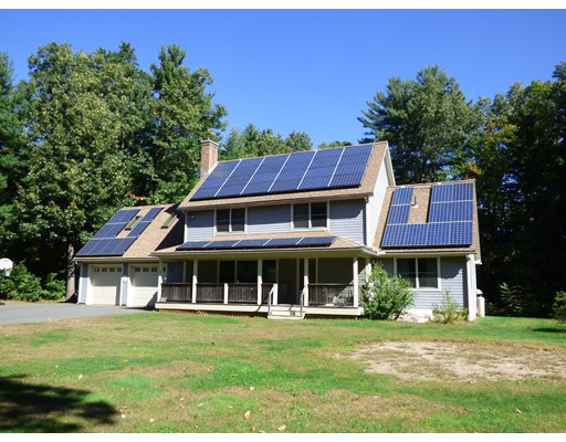 64 Old Stage Road Montague MA 01351