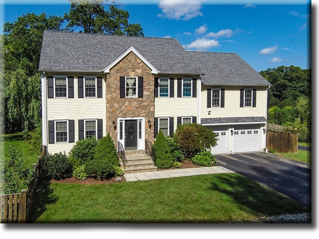 2 Kenney Road, Middleton, MA, 01949, Essex Home For Sale