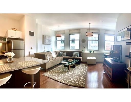 88 Kingston Street, Boston, MA 02111