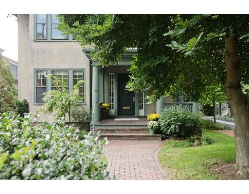 102 Lakeview Avenue, Cambridge, MA 02138