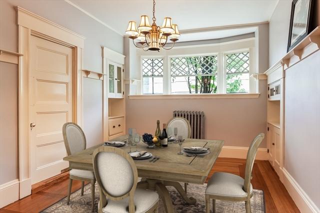 154 Temple Street, Boston, MA, 02132, West Roxbury Home For Sale