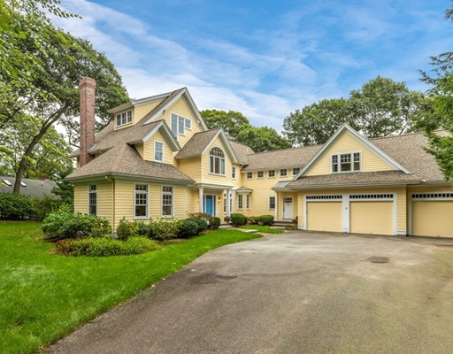 3A Nowers Road, Lexington, MA