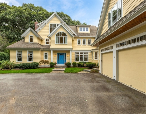 3A Nowers Road, Lexington, MA, 02420, Middlesex Home For Sale