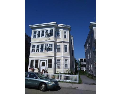 114 King Street, Boston, MA 02122