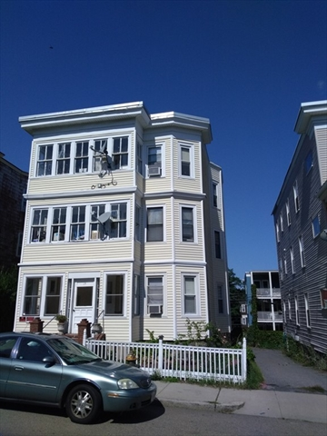 114 King St, Boston, MA, 02122, Dorchester's Neponset Home For Sale