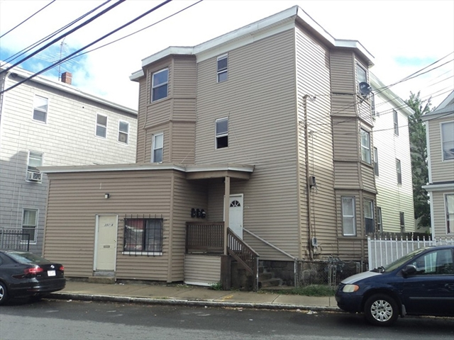 351-353 Hampshire St, Lawrence, MA, 01841, Essex Home For Sale