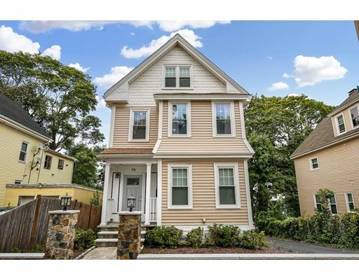 74 Birch Street, Boston, MA 02131