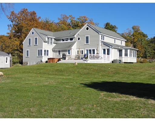 182 Prospect Hill Road, Harvard, MA