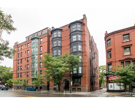 31 Massachusetts Avenue 3-1