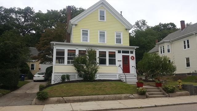 100 Richmond St, Boston, MA, 02124, Dorchester's Lower Mills Home For Sale