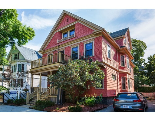 251 Willow Avenue, Somerville, MA 02144