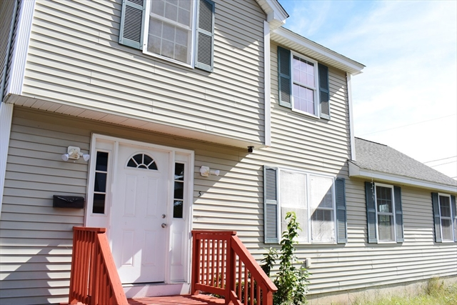 5 Wright Street, Lowell, MA, 01854, Middlesex Home For Sale