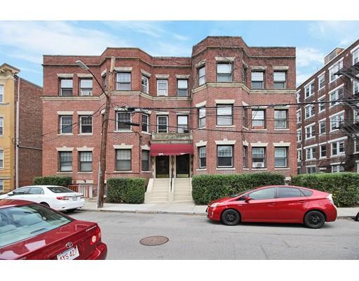 133 Chiswick Road, Boston, MA 02135