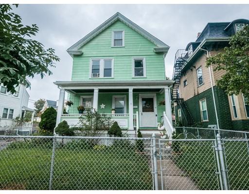 14 Van Winkle Street, Boston, MA 02124