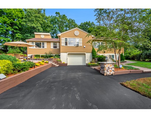 14 Browning Terrace, Reading, MA