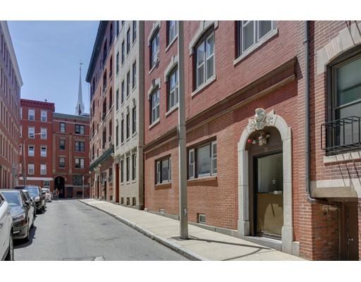 16 Henchman, Boston, MA 02113