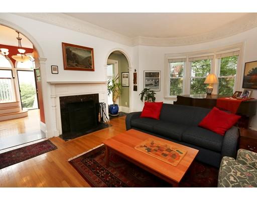 337 Harvard Street, Cambridge MA