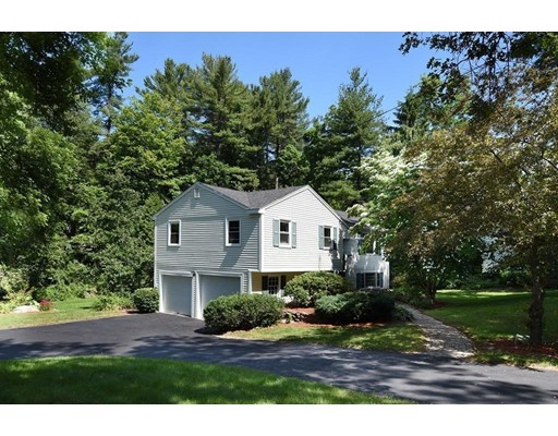 5 Gilmore Road, Southborough, MA 01772