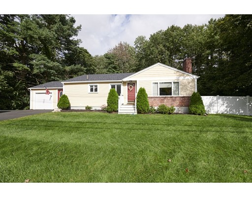 557 Haverhill, Reading, MA
