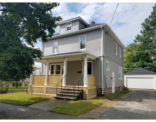 10 Wilber Street, Springfield, MA