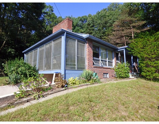 451 Rocky Hill Road, Northampton, MA