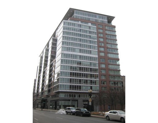 1 charles st south #1210 Floor 12