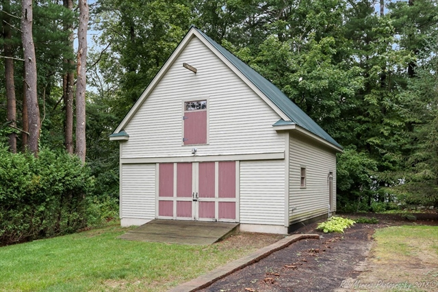 85 Hill St, Topsfield, MA, 01983, Essex Home For Sale