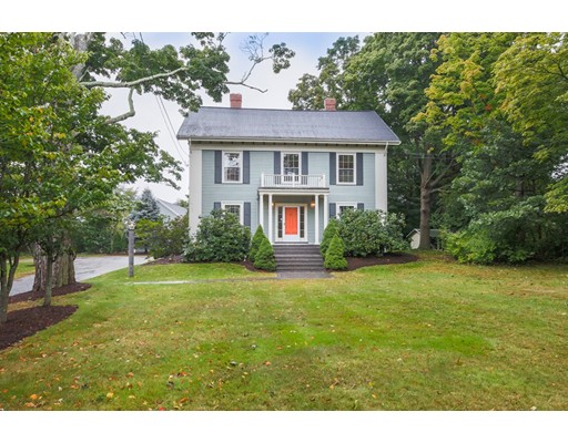 344 Lowell Street, Lexington, MA