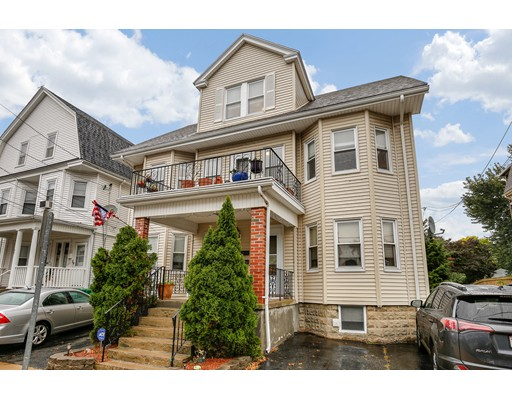 59 Kenmere Road, Medford, MA 02155