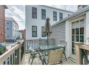 451 West Fourth Street #2, Boston, MA 02127
