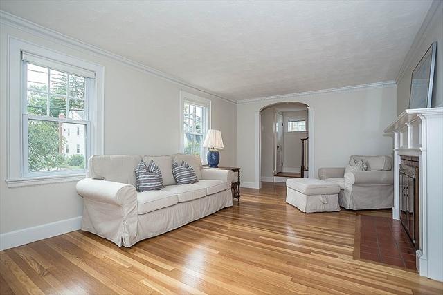 88 Dean Street, Belmont, MA, 02478,  Home For Sale