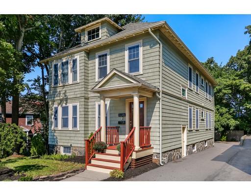 107 Saint Rose Street, Boston, MA 02130