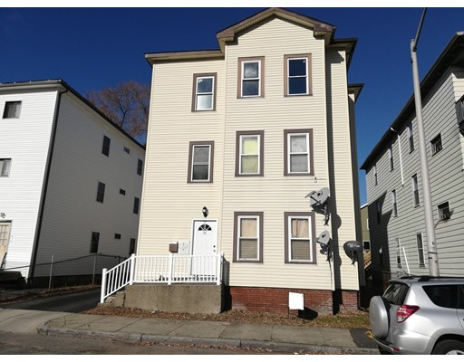 31 Colton Street, Worcester, MA 01610