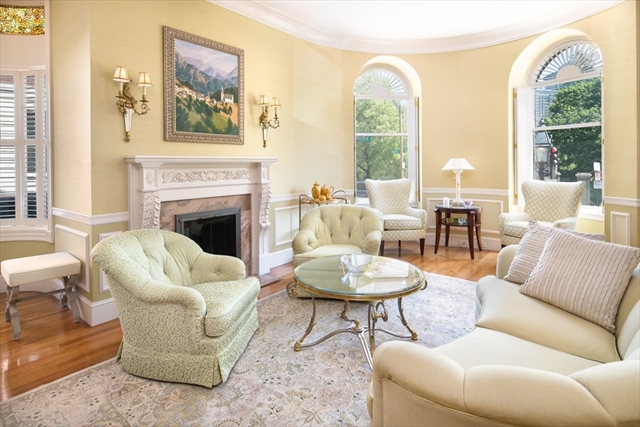 34 Beacon Street, Boston, MA, 02108, Beacon Hill Home For Sale