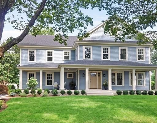 211 Southfield Road, Concord, MA