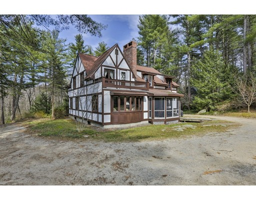 3 Peninsula Road, Harvard, MA