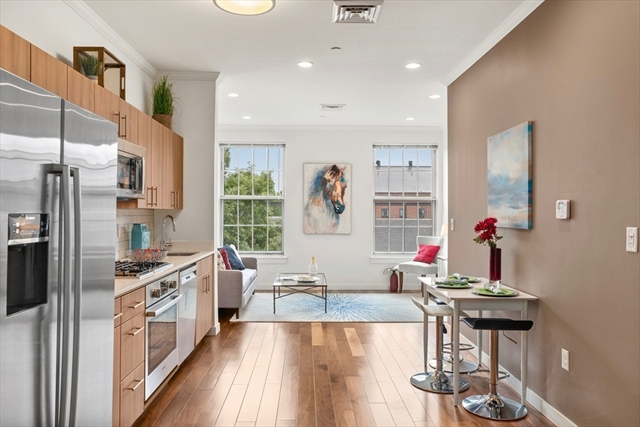 45 First Avenue, Boston, MA, 02129, Charlestown's Navy Yard Home For Sale