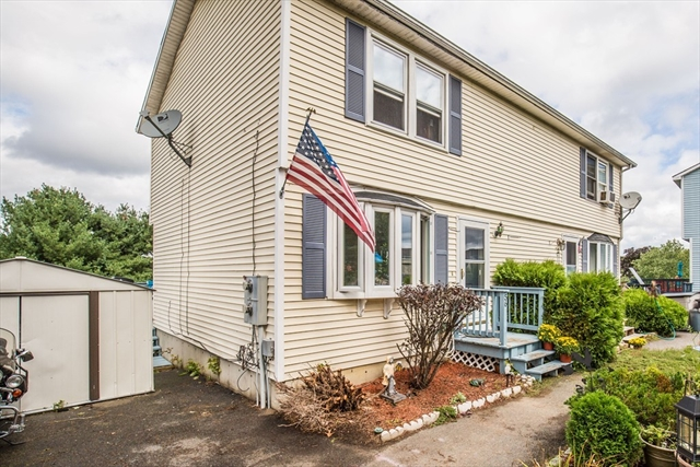 56 Taylor Street, Haverhill, MA, 01832, Zip 01832 Home For Sale