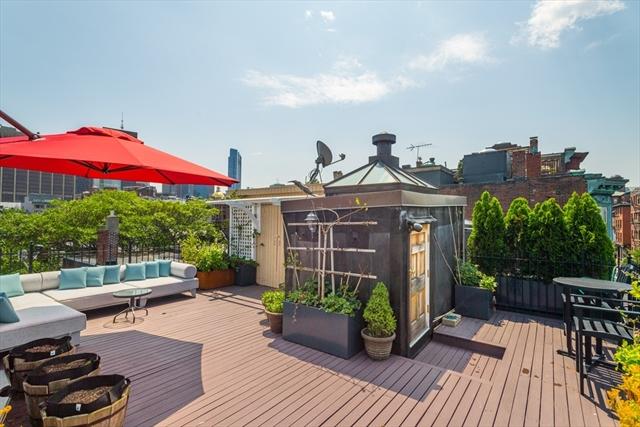 32 Anderson, Boston, MA, 02114, Beacon Hill Home For Sale