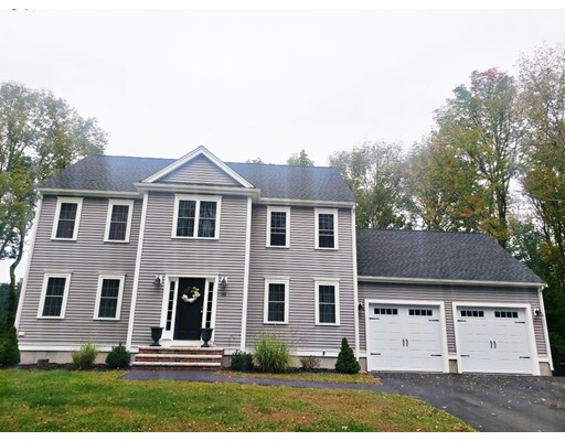 188 South Street, West Bridgewater, MA