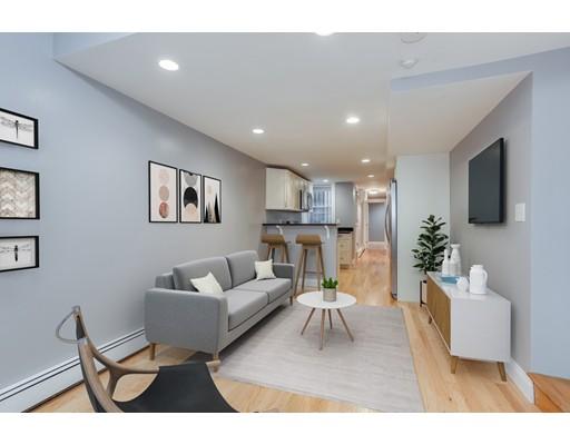 29 Grove Street, Boston, MA 02114