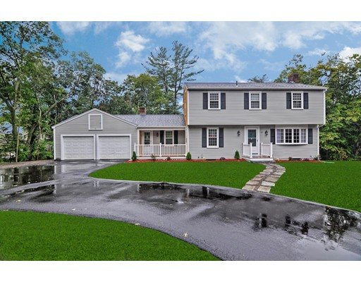37 Old Forge Road, Scituate, MA