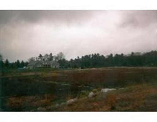 Lot 3A Lakeside Road Hanson MA 02341