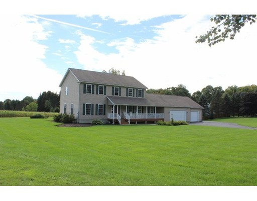 79 Boynton Road West Deerfield MA 01373