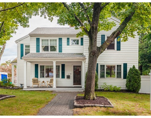 25 Indian Hill Road, Winchester, MA