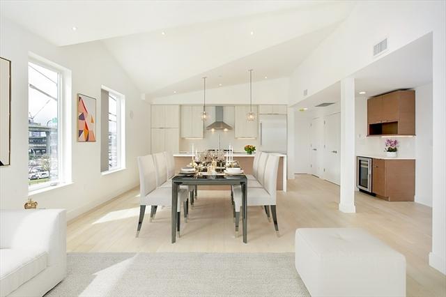 56 Union Street, Boston, MA, 02129, Charlestown Home For Sale