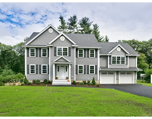 12 Luther Road, Burlington, MA