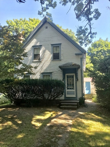 156 Turnpike Street Easton MA 02375