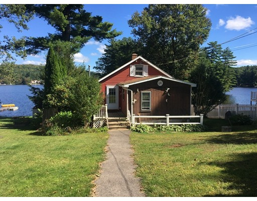 31 Lakeview Drive, Spencer, MA