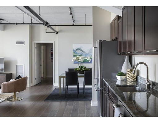 156 Terrace St 401